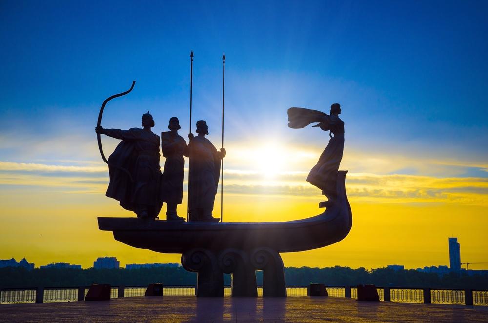 Делай с ними все, что тебе нравится: открытый бюджет «умного» Киева получил API