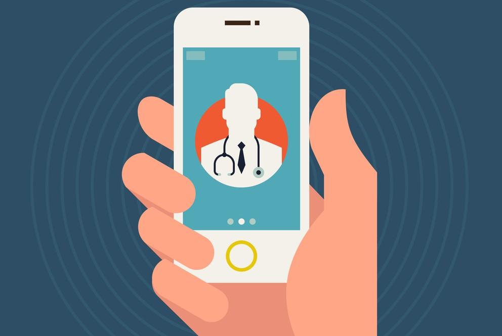 Заменят ли мобильные приложения врачей?