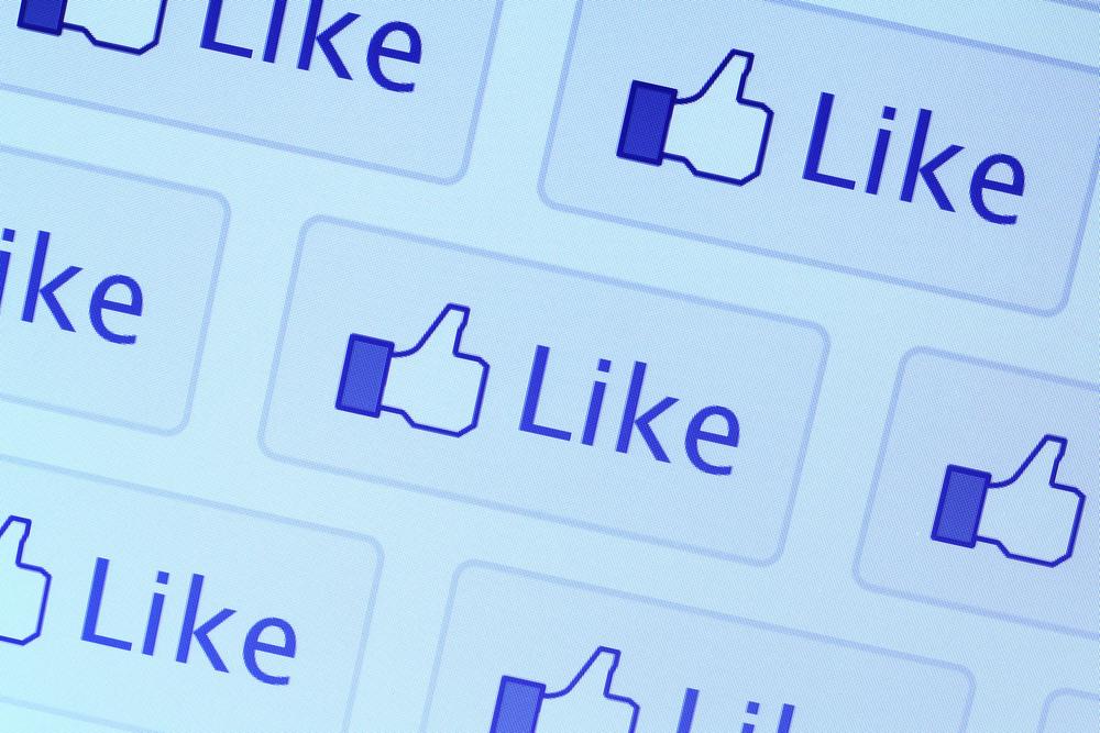 Facebook ввел новый алгоритм для борьбы с кликбейт-заголовками