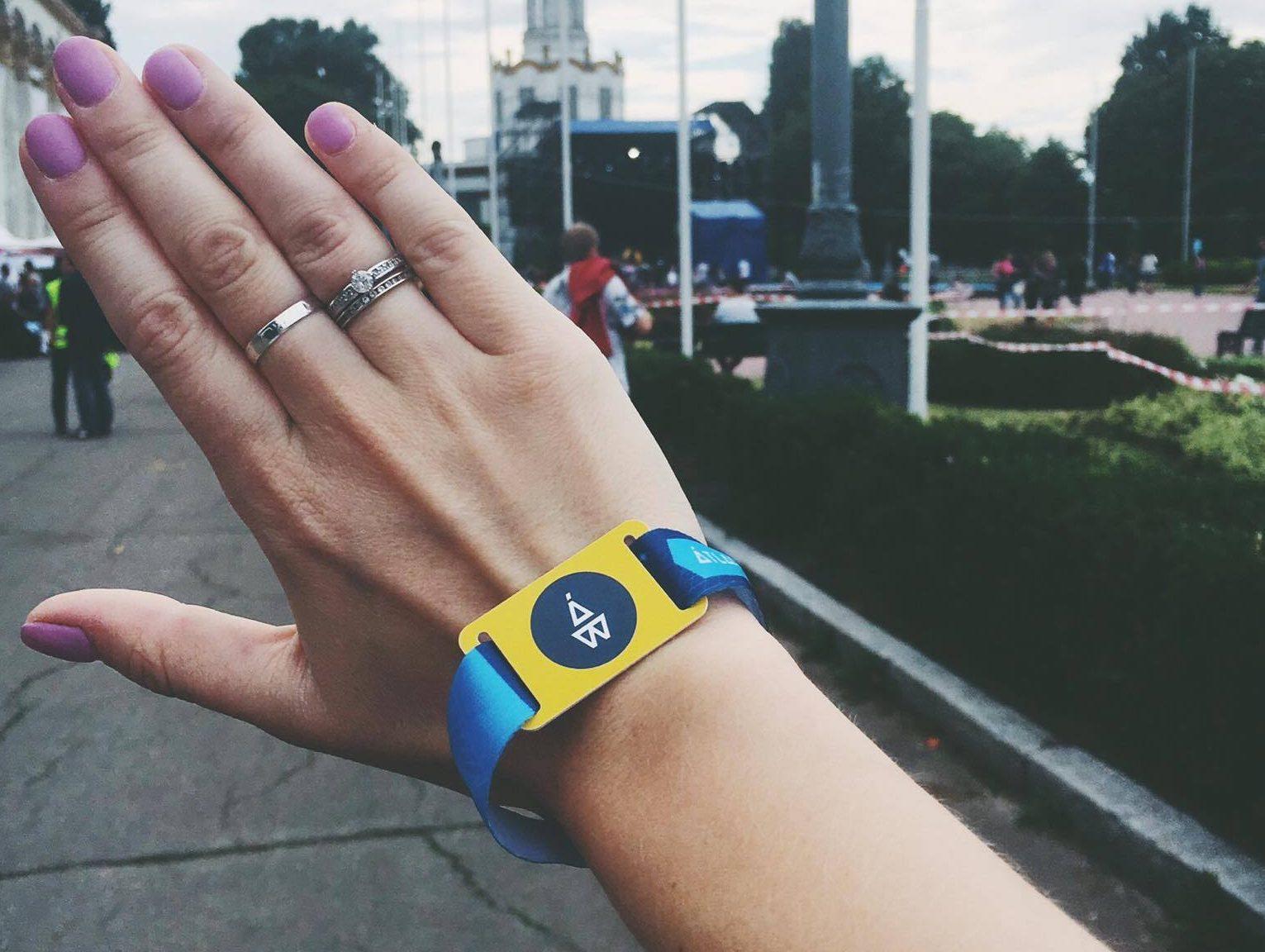 Как мы создавали проект по бесконтактным платежам с разработкой в Украине