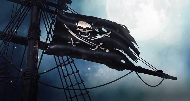 За год Microsoft подала на компьютерных пиратов иски на 6 млн грн