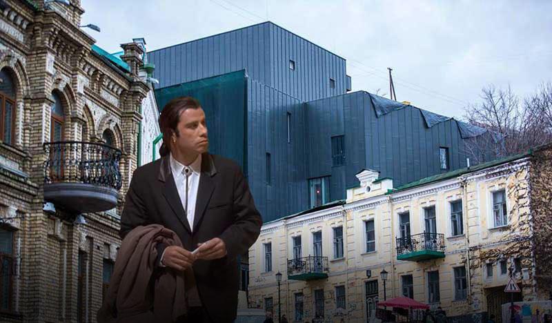 Театр на Андреевском: каким должен быть PR и SMM в условиях народного гнева