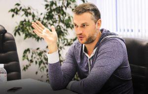 Александр Кохановский, CEO Natus Vincere: Киберспорт через 10-15 лет обгонит по популярности футбол