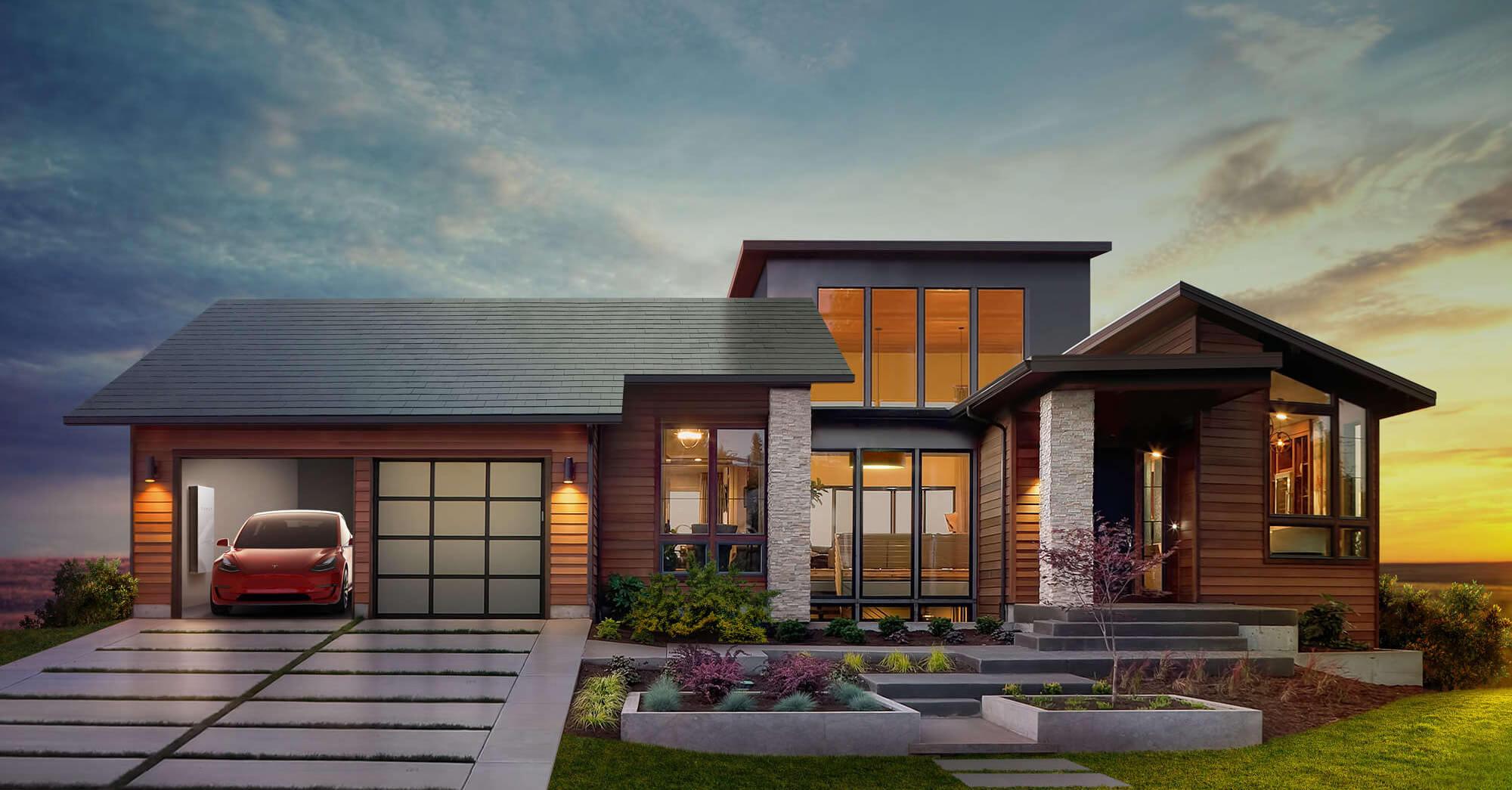 Общее светлое будущее: акционеры Tesla и SolarCity одобрили слияние компаний за $2,6 млрд