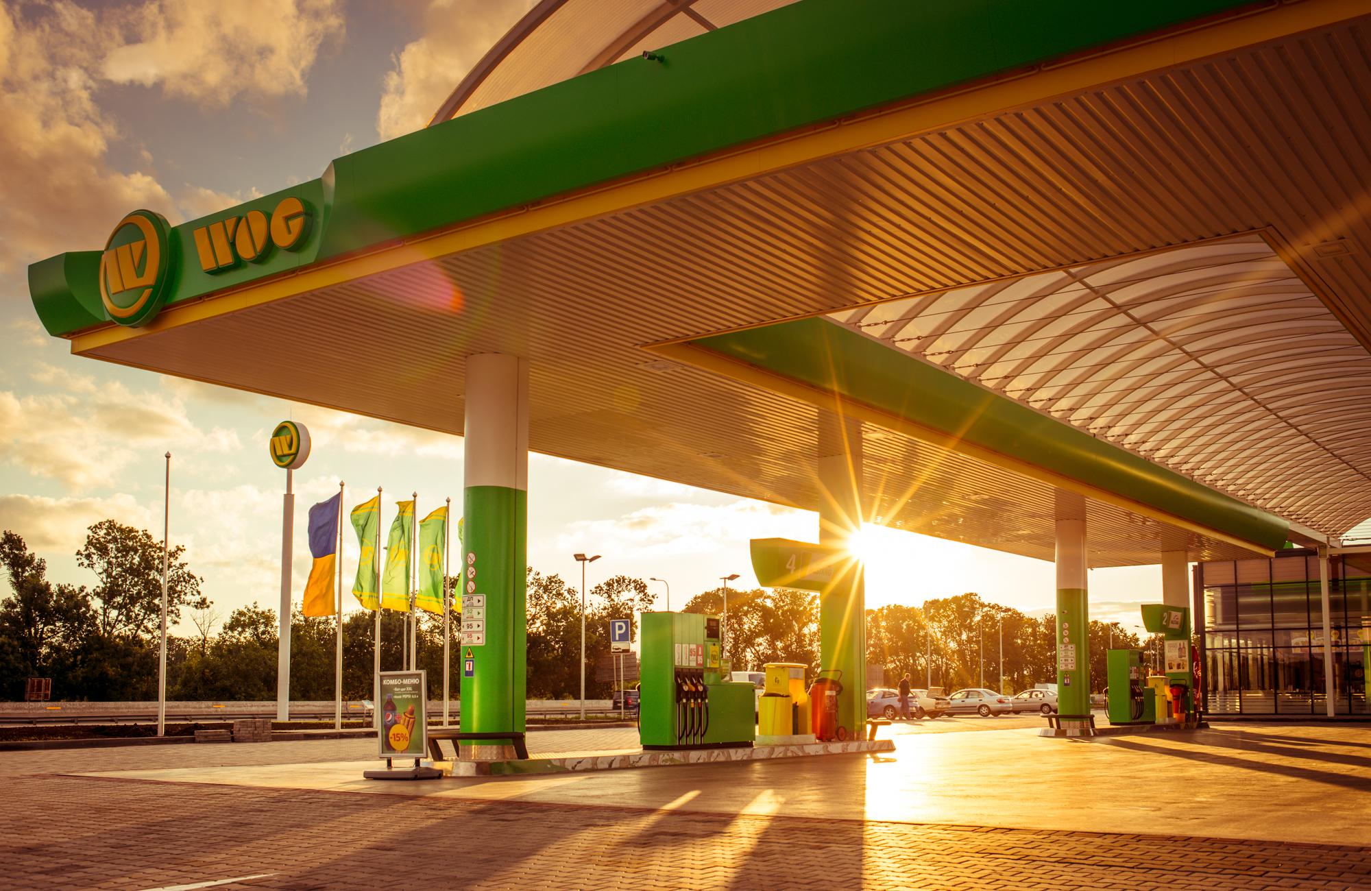 WOG за год увеличит количество зарядок для электромобилей в 30 раз (обновлено)