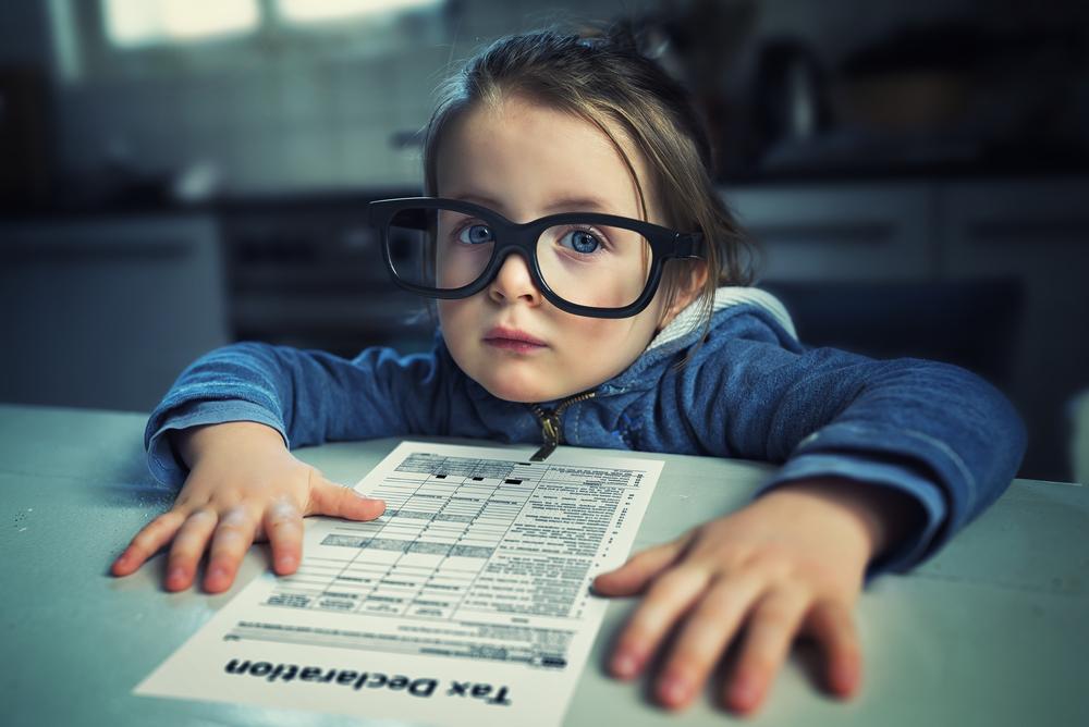 Украинец создал мобильный iOS-калькулятор для расчета налогов по новым правилам