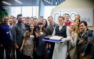 Стартап Ring с R&D в Украине привлек $109 млн инвестиций