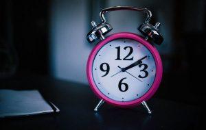 Что случилось, когда я неделю каждый день вставал в 5:00
