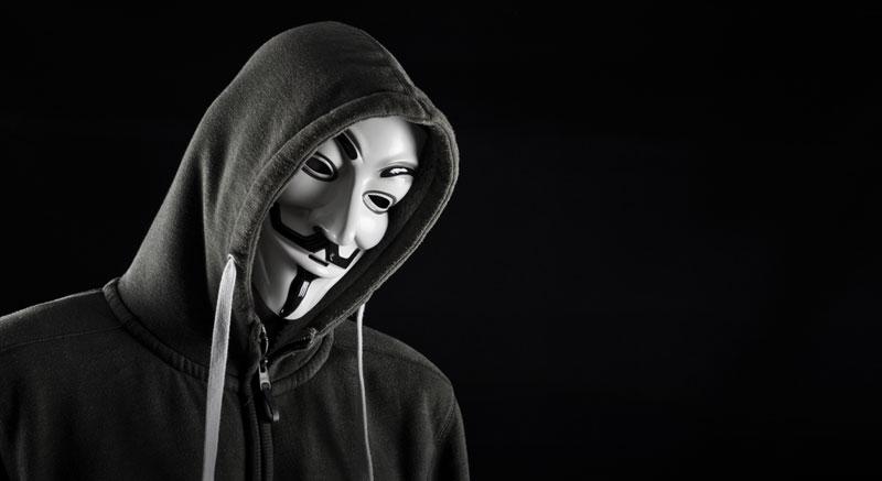 """Хакер из Anonymous """"положил"""" 20% даркнета"""