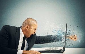 20+ непрофессиональных email-привычек, за которые вас возненавидят