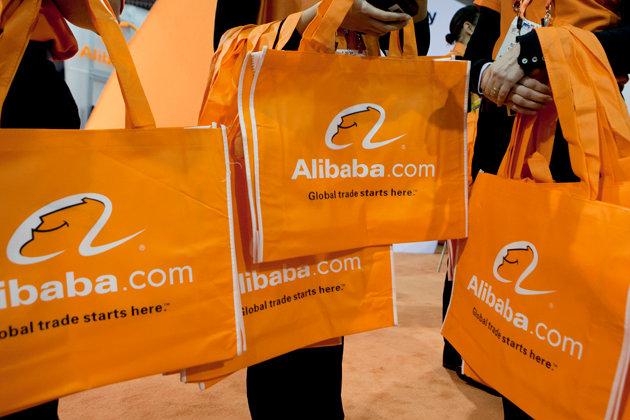 Alibaba судится с украинцем за торговую марку Aliexpress