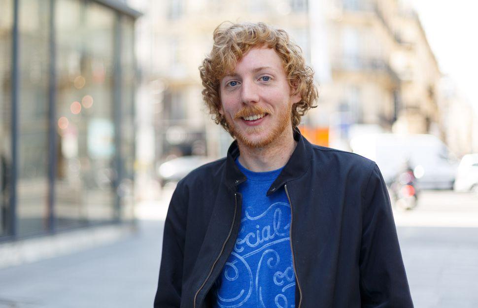 """Мой телефон всегда на беззвучном"": правила жизни основателя GitHub Криса Ванстраса"