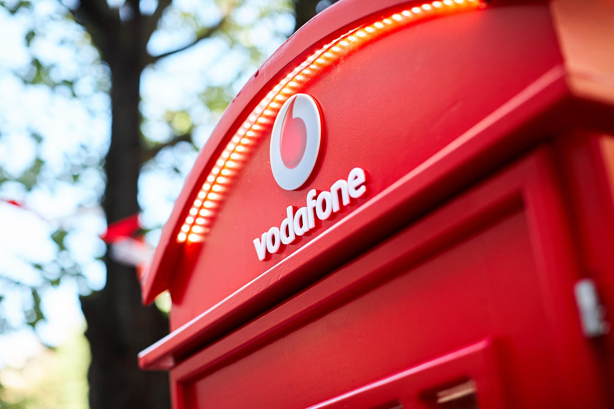 «Vodafone Украина» за 2016 год привлек 425 000 новых абонентов, но чистая прибыль упала на 44%