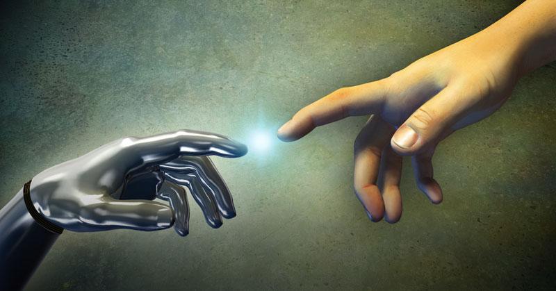 На каком языке компьютер сможет общаться с мозгом напрямую