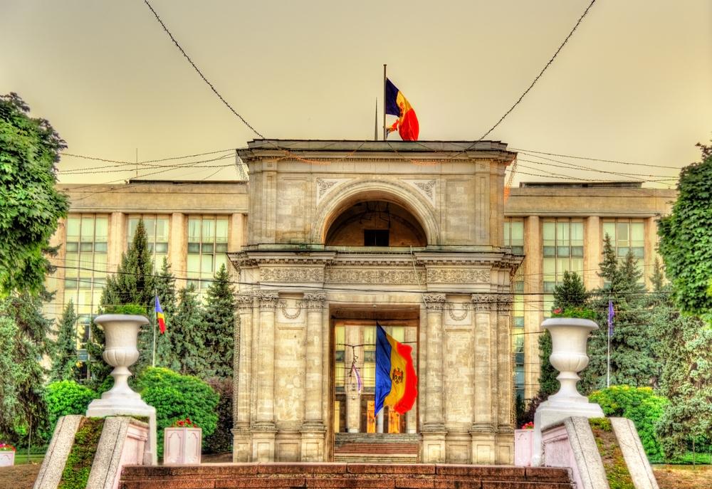 Прозрачность на экспорт: система Prozorro заработала в Молдове
