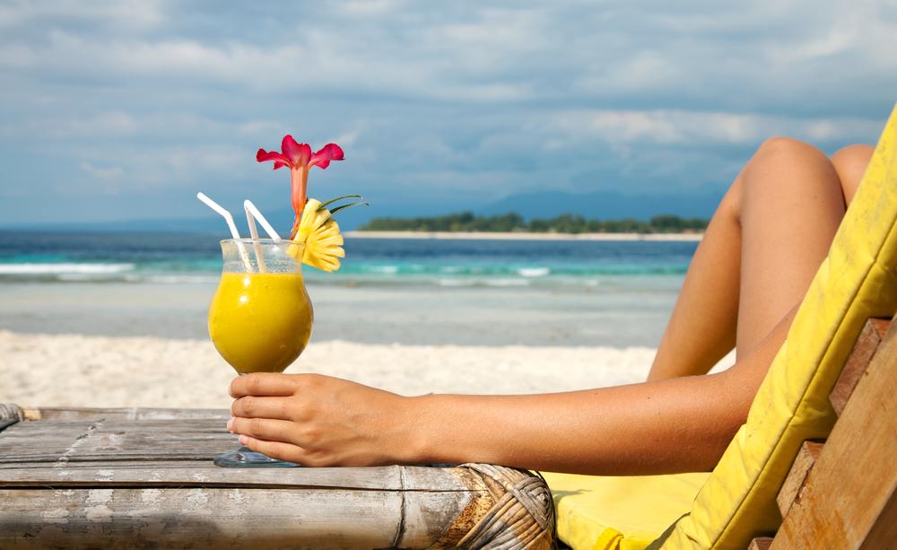 11 компаний, которые доплачивают сотрудникам, чтобы те ходили в отпуск