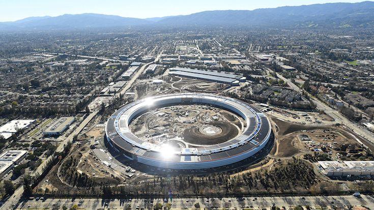 Apple получила разрешение на тестирования беспилотных авто вКалифорнии