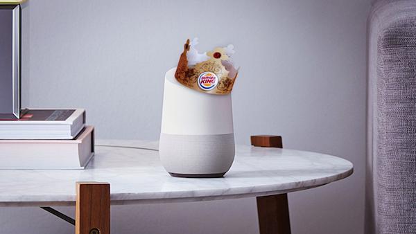 The Verge: Реклама Burger King обманула не Google Home. Она обманула медиа