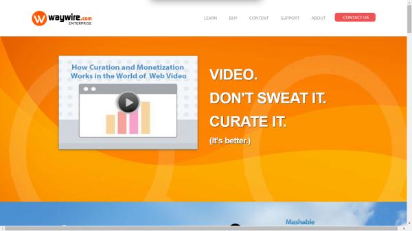 Noosphere купила американский сервис курирования видеоконтента WayWire