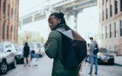 Дизайнер украинского стартапа Kwambio вывел на Kickstarter проект кастомизируемого рюкзака
