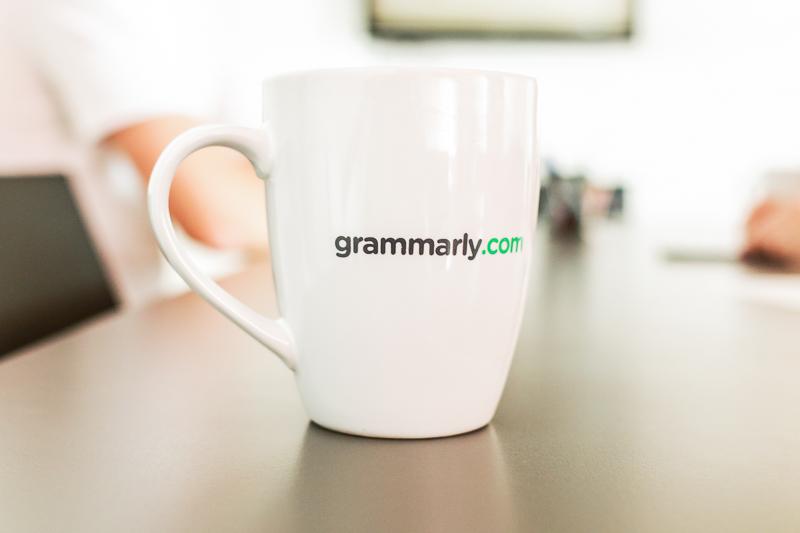 инвестиция в Grammarly-1