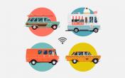 Как подключенные к интернету автомобили изменят наше поведение на дорогах