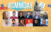 23 июня SMM Day: как 1+1 media, AIR, ENGINE Digital и другие используют социальные сети