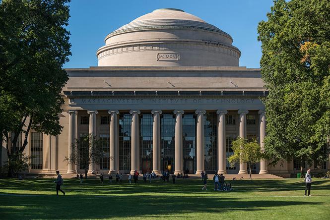 В топовый вуз мира со скидкой, или как я поступил в MIT