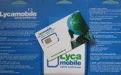 Очень медленный старт: тест мобильного оператора Lycamobile