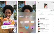 Instagram добавил опросы в Stories