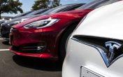 ГФС рассчитала, как в Украине подешевеют электрокары Nissan и Tesla (инфографика)