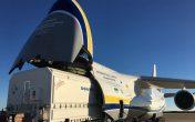"""Новый американский офис """"Авиалиний Антонова"""" обеспечил перевозку спутника для Orbital ATK"""