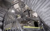 Джефф Безос показал строительство механических часов за $42 млн. Они проработают 10 000 лет