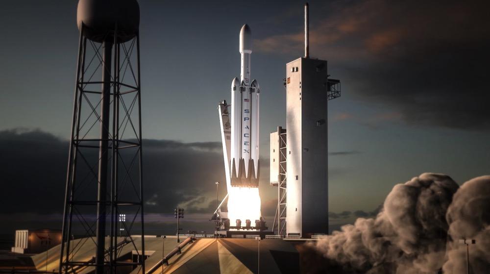 SpaceX перенесла запуск испанского спутника: названа причина