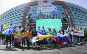 Школьник из Чернигова взял гран-при на международном конкурсе по IT-технологиям