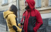 Украинский бренд одежды «Авіація Галичини» вывел на Kickstarter худи для любой погоды