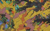 Белорусский стартап запустил интерактивную карту полей Европы и США. Украина — на втором месте по площади угодий