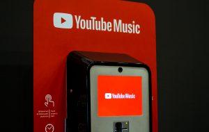 В Украине запустились YouTube Music и YouTube Premium