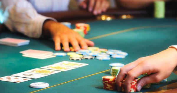 онлайн казино легализовать