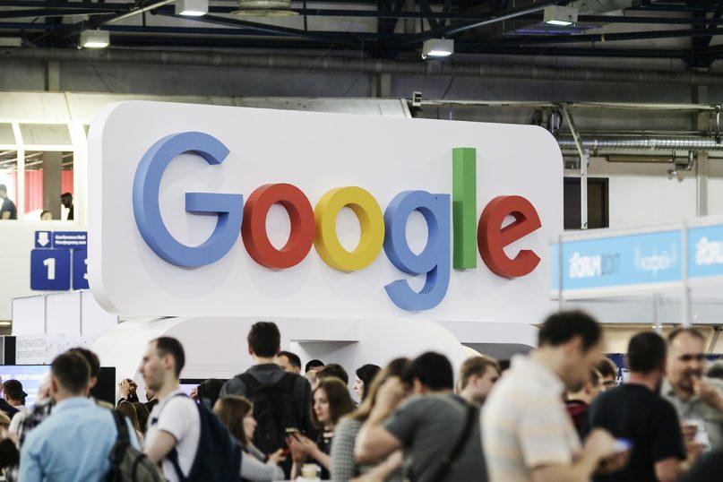 У Google появился R&D-центр в Украине