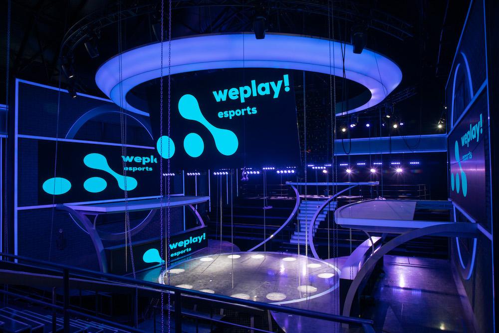 WePlay Esports Arena Kyiv-2