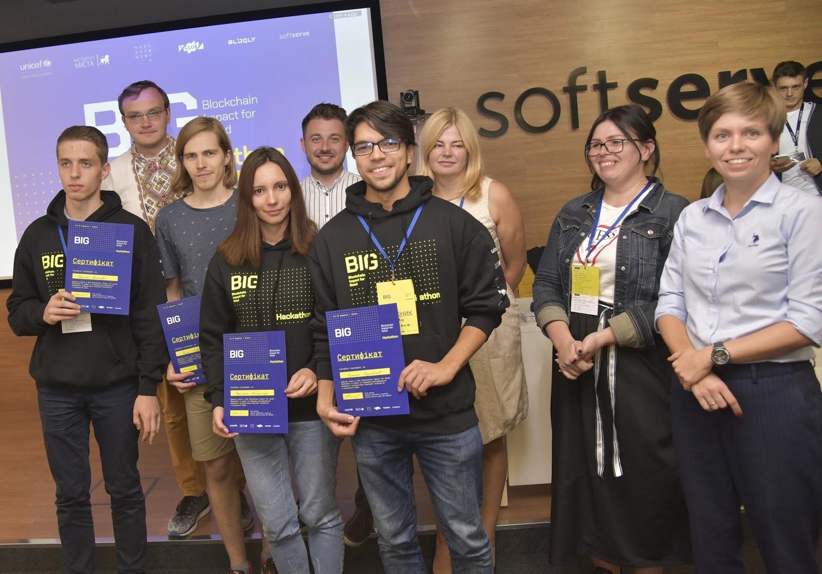 Украинские IT-компании в мире-3
